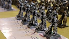 Estatuilla entregada a los nominados