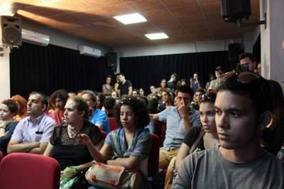 Este mes Jorge Molina conversará con el público de confluencias del lente sobre crowdfunding