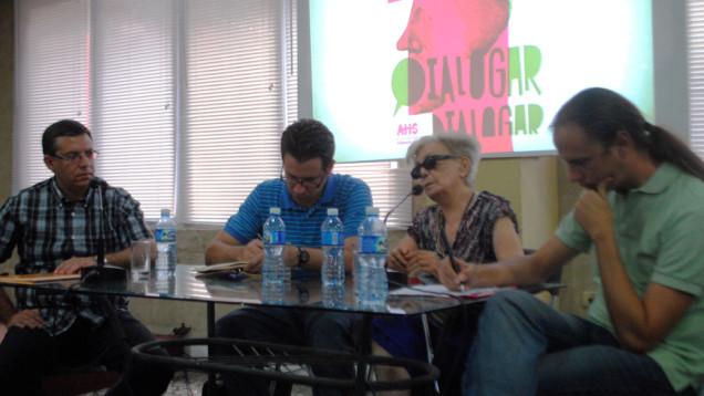 Roberto Fernández Retamar en Dialogar, Dialogar