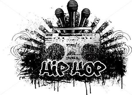 Aux portes du festival de hip hop Potaje Urbano