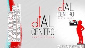 Dial Centro Logotipo