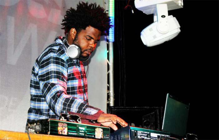 DJ Reitt