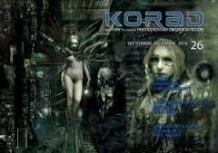 revista Korad
