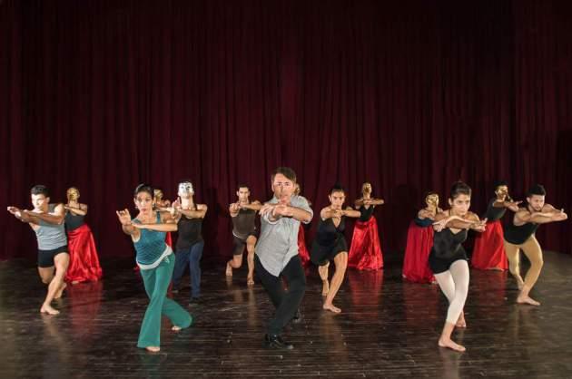 Agasajará Ballet Contemporáneo de Camagüey al colectivo del periódico Adelante