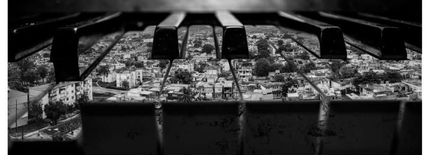 Los reversos fotográficos de Oscar Gordillo