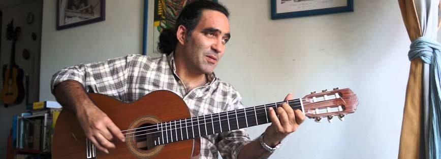 Silvio Alejandro: diez años de Tres Tazas