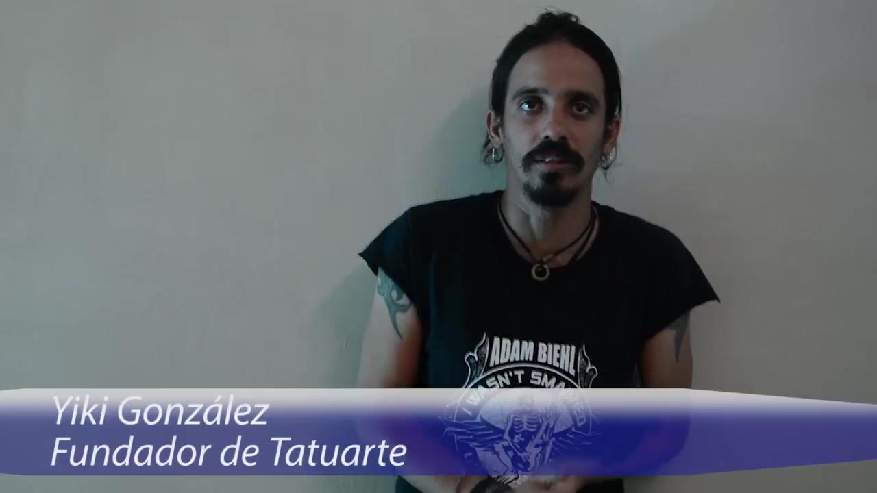 Yiki-Gozalez-comenta-sobre- Tatuarte 2018