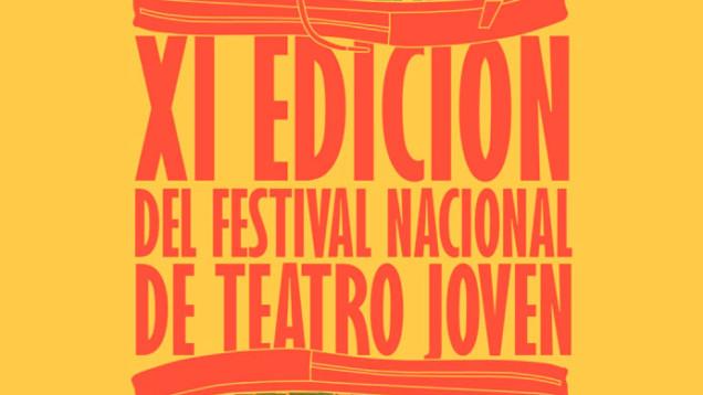 Cartel-del-X-Festival-Nacional-de-Teatro-Joven