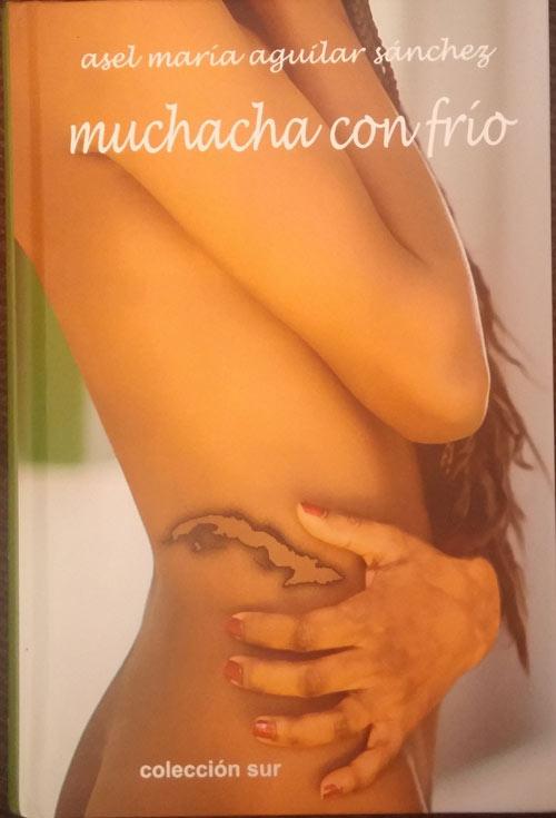 MUCHACHA CON FRIO ASEL MARIA