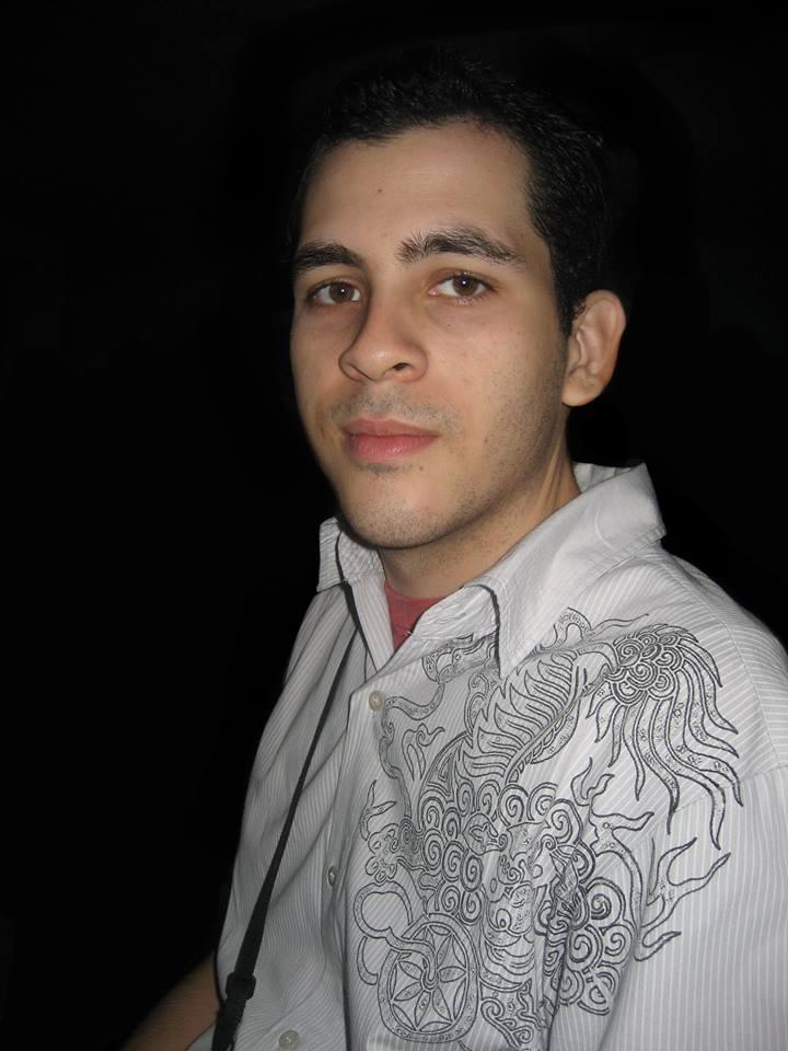 Noel Antonio Cabrera Hernandez