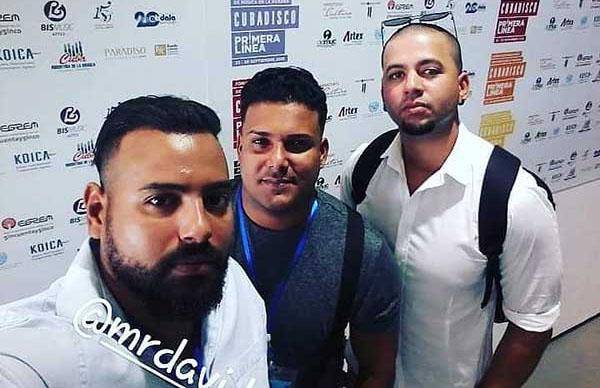 Grupo Negrons, ganadores del Premio Cubadisco 2019
