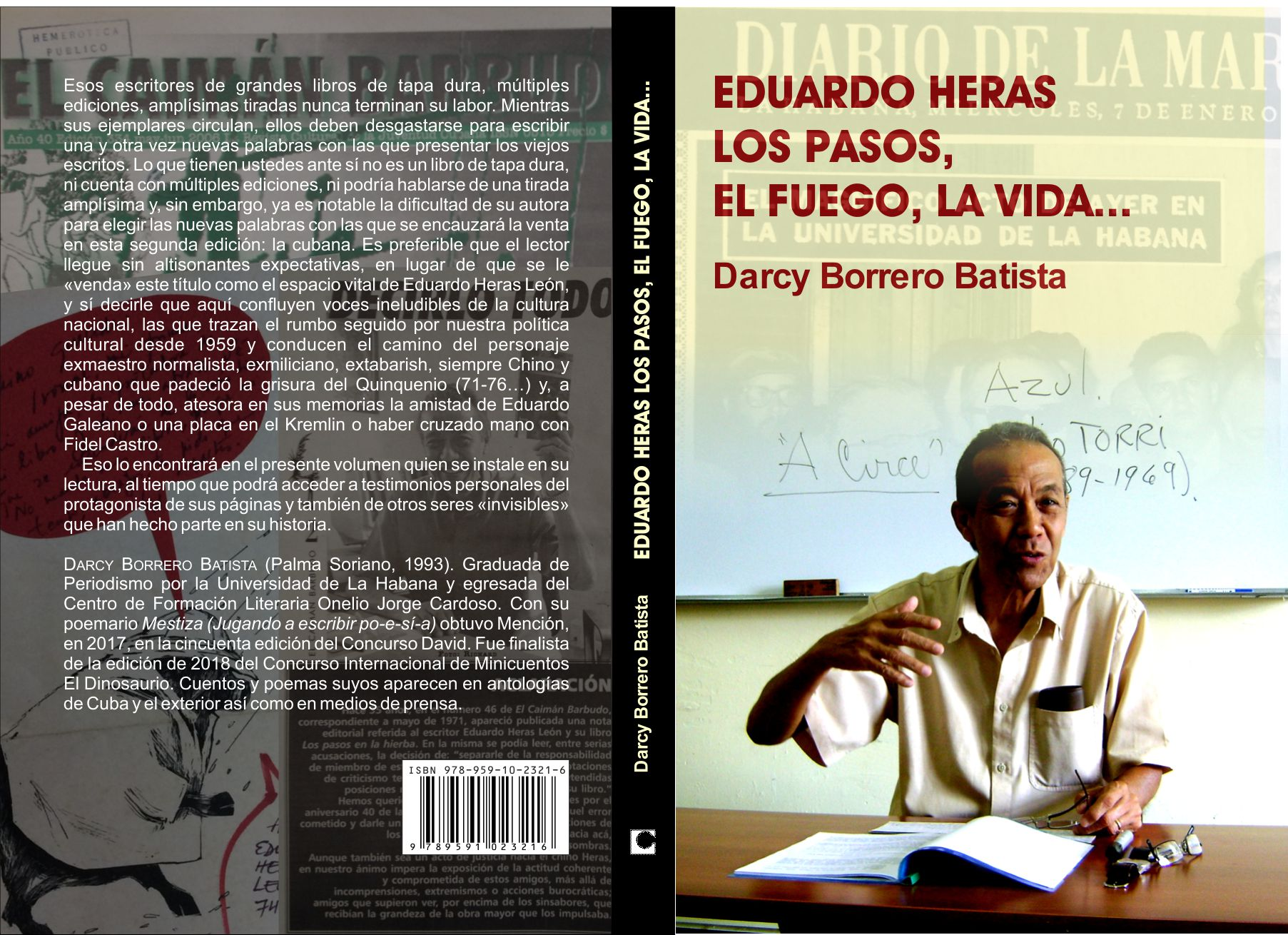 EDUARDO HERAS LOS PASOS CUBIERTA 1
