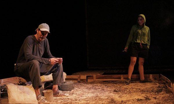 Teatro del viento (Fotos: José Fornet Lezcano)