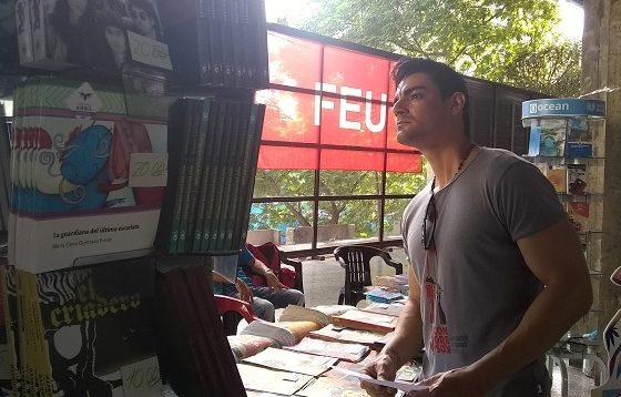 Festival Universitario del Libro y la Lectura