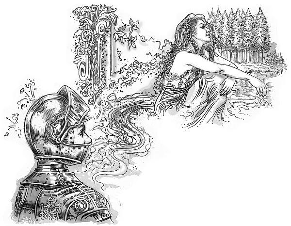 La fantasía ilustrada