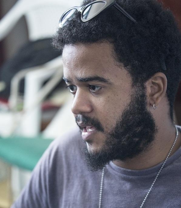 Yasel Muñoz (Foto Eddos)