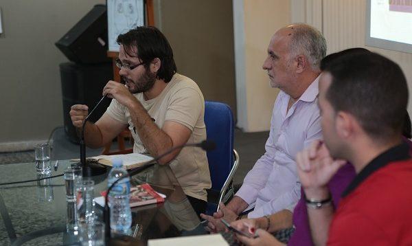 Dialogar dialogar Fotos Eddos