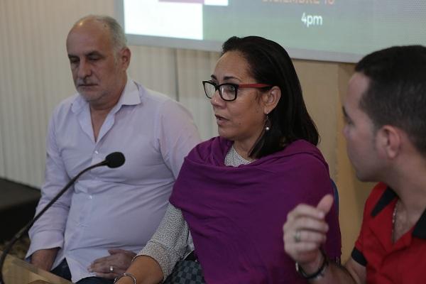 Norma Rodríguez (Fotos Eddos)