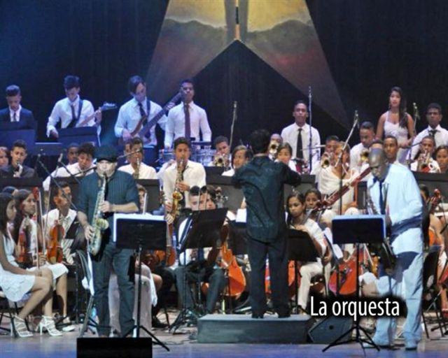 Conservatorio Esteban Salas o mi isla del tesoro