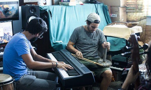 Ensemble Interactivo de La Habana (Foto: Eddos)