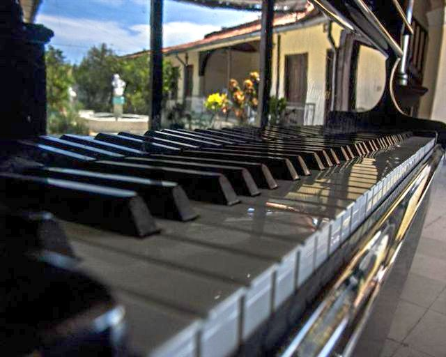 Piano-Conservatorio