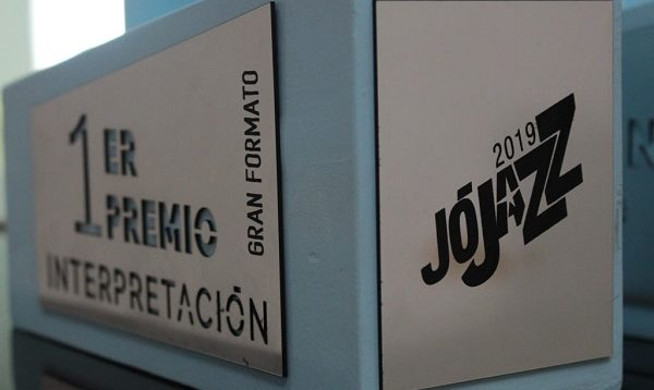 Primer Premio Jojazz 2019 Fotos Wilker López