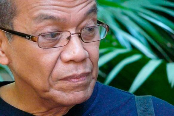El Chino Heras, el escritor, el maestro