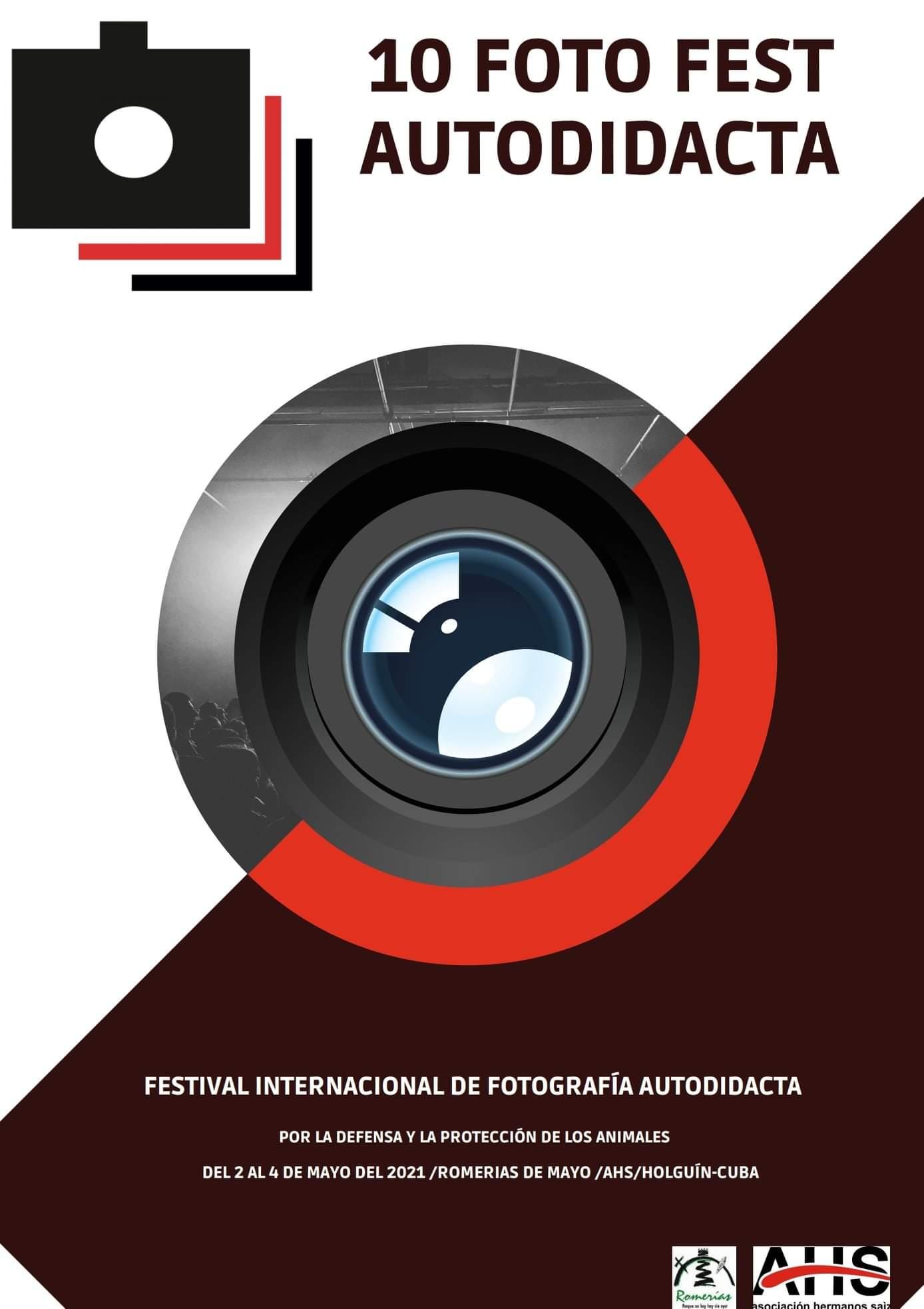 FotoFest 2021, ventana a la fotografía en las Romerías de Mayo (Convocatoria)