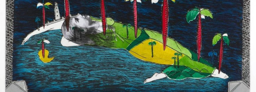 Círculos de agua en la narrativa cubana